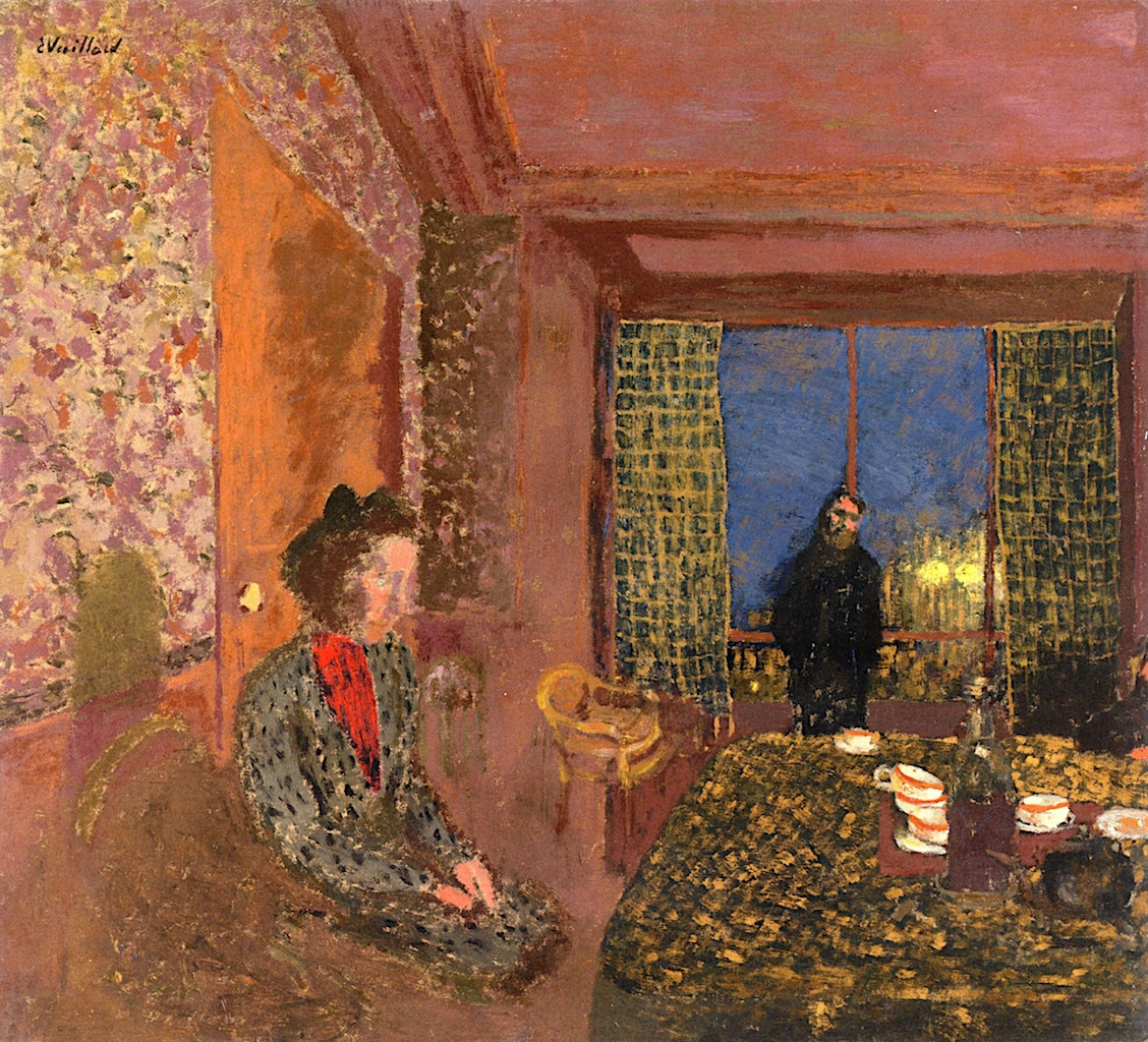 Married Life, 1896